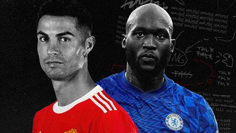 Ronaldo, Lukaku và những điều được chờ đợi nhất cuối tuần này