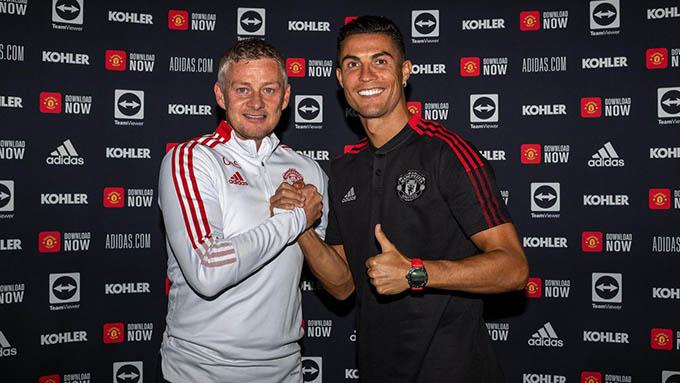 MU có thể giành được danh hiệu ở mùa 2021/22 khi có Ronaldo?