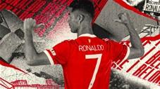 Kỷ lục gia Ronaldo và những thống kê khó tin đằng sau sự nghiệp huy hoàng