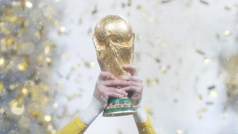 Nam Mỹ cũng phản đối kế hoạch tổ chức World Cup 2 năm/lần