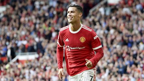 Giá trị 'người thầy' của Ronaldo