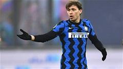 Barella sẽ là thủ lĩnh mới của Inter
