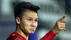Những cầu thủ Việt Nam theo khuôn mẫu Ronaldo giờ thế nào?