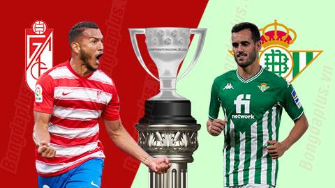 Nhận định bóng đá Granada vs Betis, 03h00 ngày 14/9