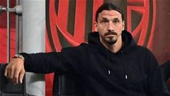 """Ibrahimovic: """"Tôi là số 1, Quả bóng vàng cần Zlatan chứ không phải ngược lại"""""""
