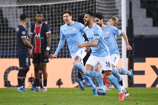 Man City sẽ bắt đầu hành trình vòng bảng Champions League bằng trận gặp RB Leipzig