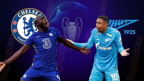 Nhận định bóng đá Chelsea vs Zenit, 02h00 ngày 15/9: Nhà vô địch ra oai