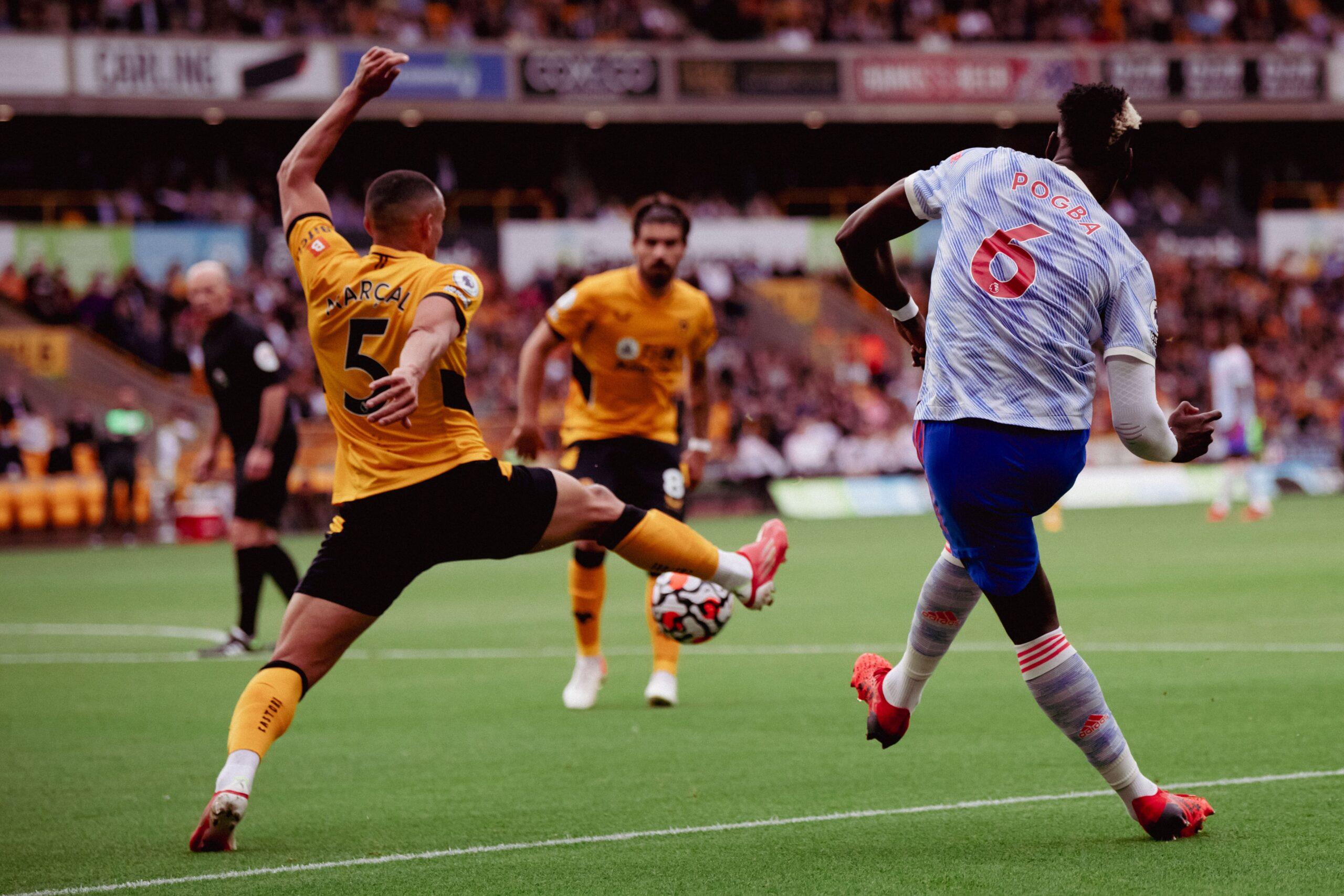 Wolves - Man United (0-1) là trận đấu mới nhất ở Premier League về xỉu khi bắt đầu lúc 22h30 giờ Việt Nam