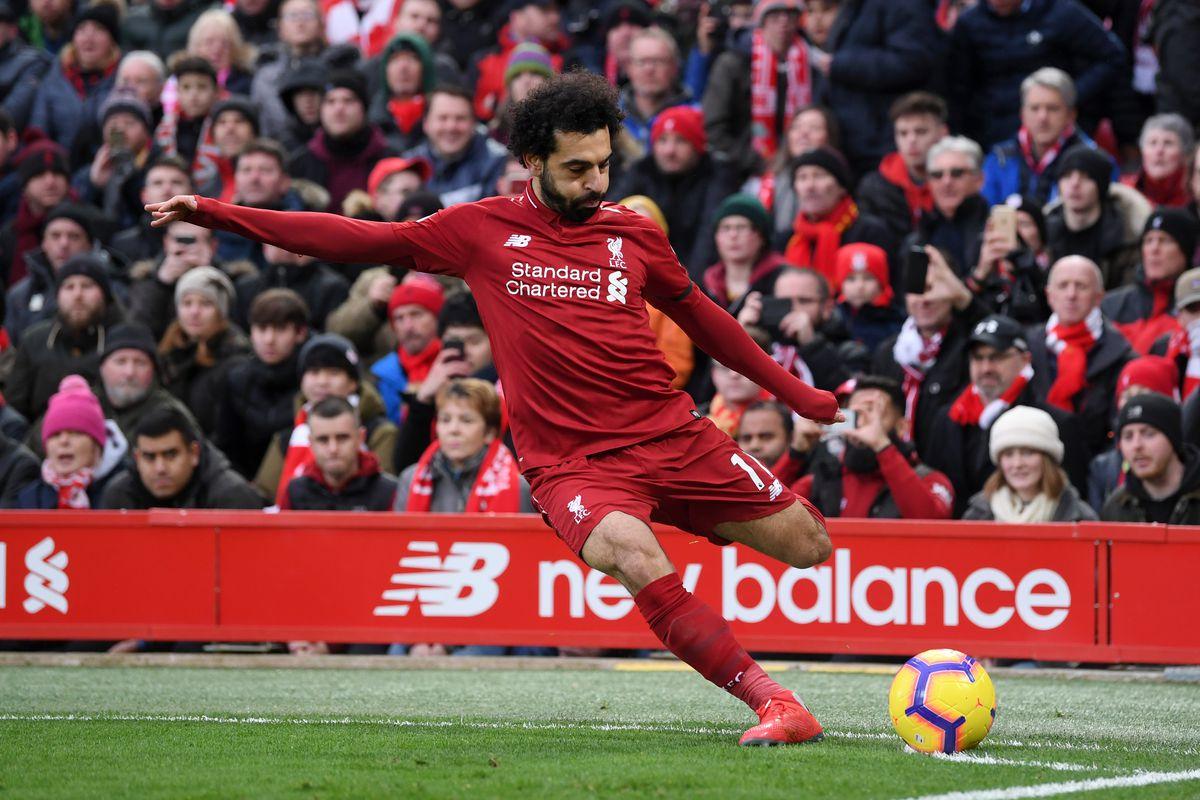 Các trận gần đây của Liverpool rất nhiều phạt góc