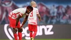 RB Leipzig chìm trong khủng hoảng