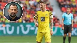 Reus gây khẩu chiến giữa sếp bự Dortmund và Bayern