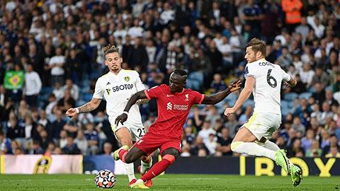 Tuy nhiên, sức mạnh của Liverpool vẫn rất đáng gờm nhờ tính ổn định trong các hệ thống tấn công The Kop triển khai