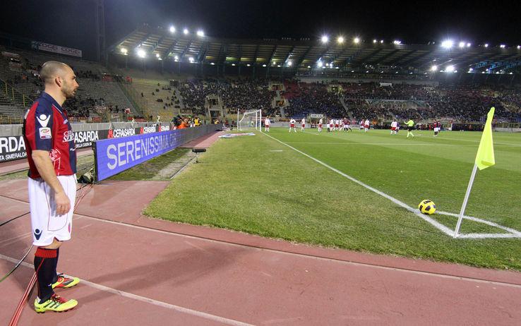 Các trận sân nhà khi Bologna là cửa trên thường có nhiều phạt góc