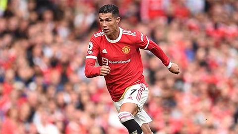 Klopp không vui khi Ronaldo gia nhập MU