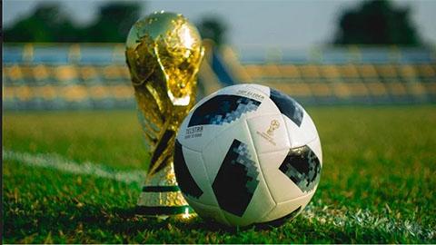 FIFA lấy ý kiến các liên đoàn về tổ chức World Cup 2 năm một lần