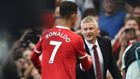 Solskjaer tự tin chinh phục châu Âu với Ronaldo và Varane