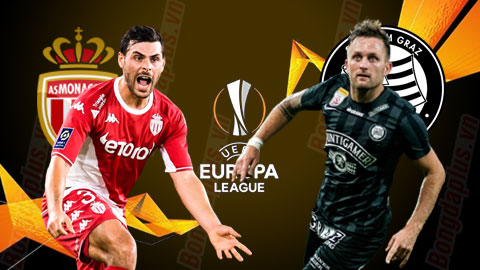 Nhận định bóng đá Monaco vs Sturm Graz, 02h00 ngày 17/9