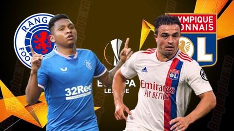 Nhận định bóng đá Rangers vs Lyon, 02h00 ngày 17/9