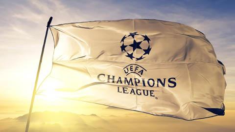 Xem trực tiếp bóng đá Champions League hôm nay trên kênh nào?