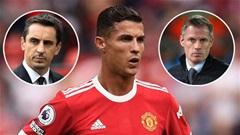 Nội bộ nhà đài Sky Sports lục đục vì Ronaldo và Messi