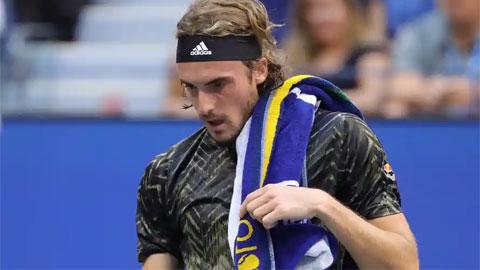 Federer và Nadal không tiểu xảo như Stefanos Tsitsipas