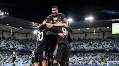Juventus đã tìm ra giải pháp thay Ronaldo?
