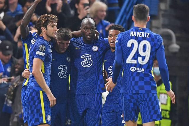 Lukaku tiếp tục tỏa sáng với bàn duy nhất mang về chiến thắng cho Chelsea