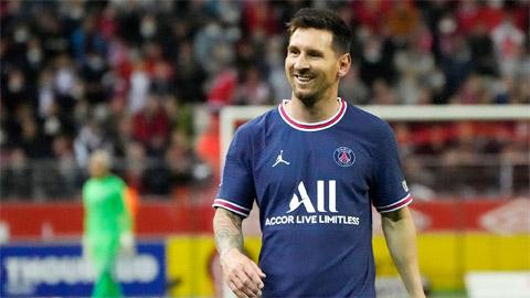 """Messi có còn là """"trùm"""" ở Champions League?"""