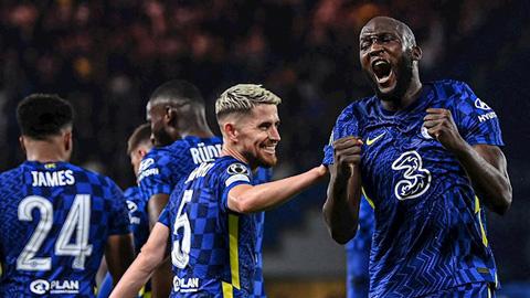 Điểm nhấn Chelsea 1-0 Zenit: Kovacic ở đỉnh cao phong độ; Lukaku tạo khác biệt