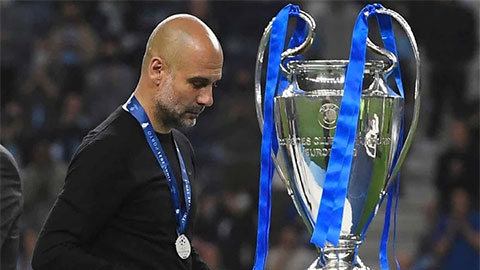 HLV Guardiola không bị ám ảnh bởi thất bại của Man City trước Chelsea