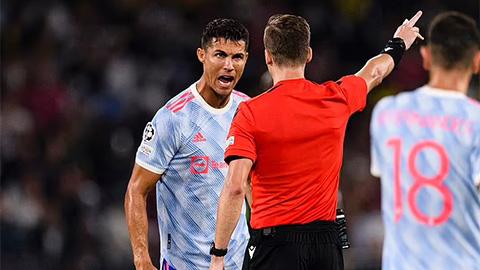Tin giờ chót 15/9: Fernandinho hé lộ lý do Man City mua hụt Ronaldo