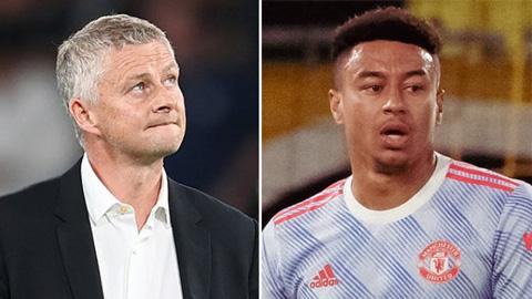 Thống kê chỉ ra sự thảm hại của Lingard và Man United ở trận thua Young Boys