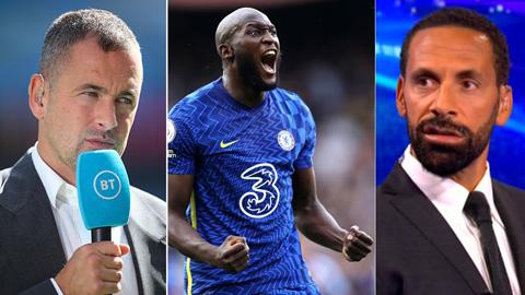 Chelsea và Lukaku nhận mưa lời khen sau trận thắng Zenit