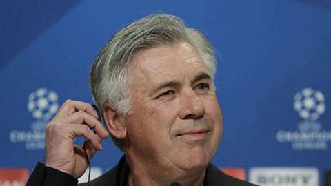 Tại sao Ancelotti chọn Rodrygo thay vì Hazard?