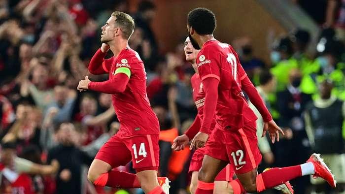 Liverpool sẽ giành thắng lợi dễ dàng trước mồi ngon Crystal Palace?