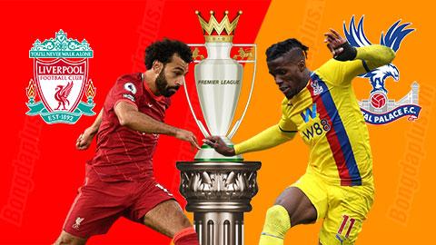 Nhận định bóng đá Liverpool vs Crystal Palace, 21h00 ngày 18/9: Mũi tên trúng hai đích