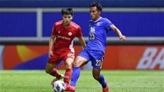 Đại diện của Thai League, đội bóng của Văn Lâm bị loại cay đắng ở AFC Champions League