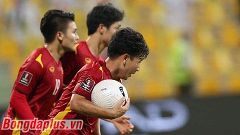 BXH FIFA tháng 9/2021: ĐT Việt Nam tụt xuống hạng 95 thế giới