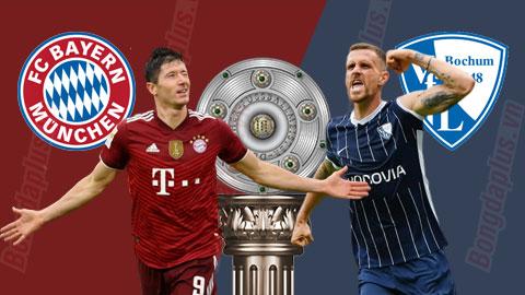 Nhận định bóng đá Bayern vs Bochum, 20h30 ngày 18/09: Sao cản nổi Hùm xám