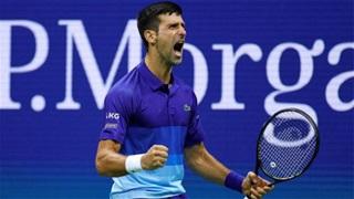 Djokovic lập nhiều kỷ lục ở US Open