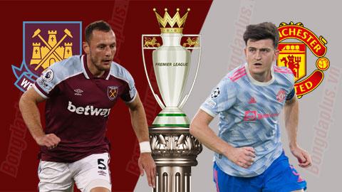 Nhận định bóng đá West Ham vs Man United, 20h00 ngày 19/9: Vượt ải London