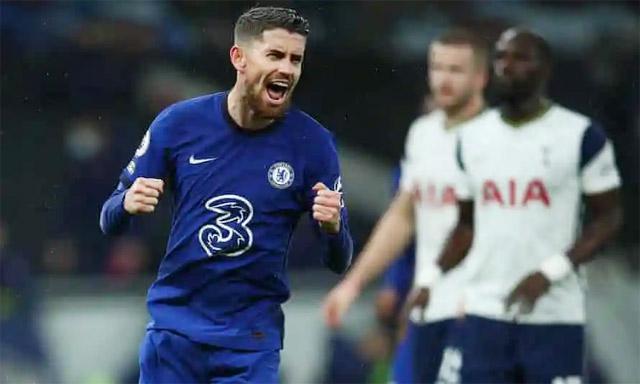 Chelsea được đánh giá ca hơn Tottenham khá nhiều thời điểm này
