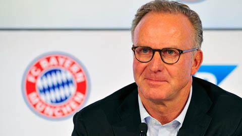 Karl-Heinz Rummenigge: Real Madrid sẽ mua cả Mbappe lẫn Haaland