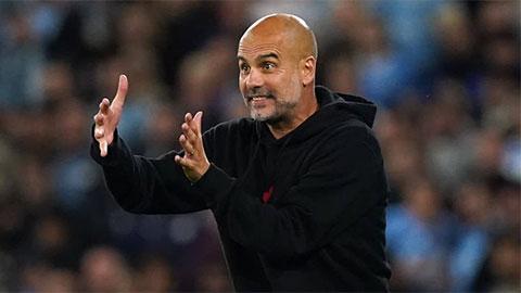 Tin giờ chót 17/9: HLV Guardiola từ chối xin lỗi fan Man City