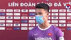 Hiện tượng của U22 Việt Nam lo bị loại trước Vòng loại U23 châu Á 2022