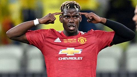 Lý do Pogba không thể trở về Juventus trong tương lai gần