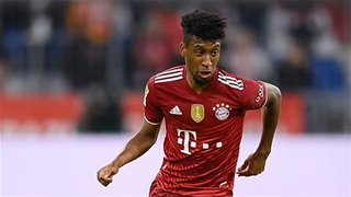 Sao Bayern phải phẫu thuật tim