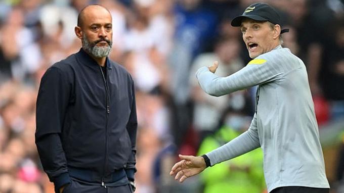 Nhưng Chelsea của Tuchel sẽ là thử thách khó nhằn với Tottenham của Santo