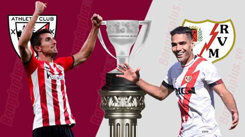 Nhận định bóng đá Bilbao vs Vallecano, 03h00 ngày 22/9