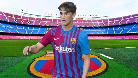 Thần đồng 17 tuổi Gavi: Truyền nhân của Xavi và tương lai tuyến giữa của Barca